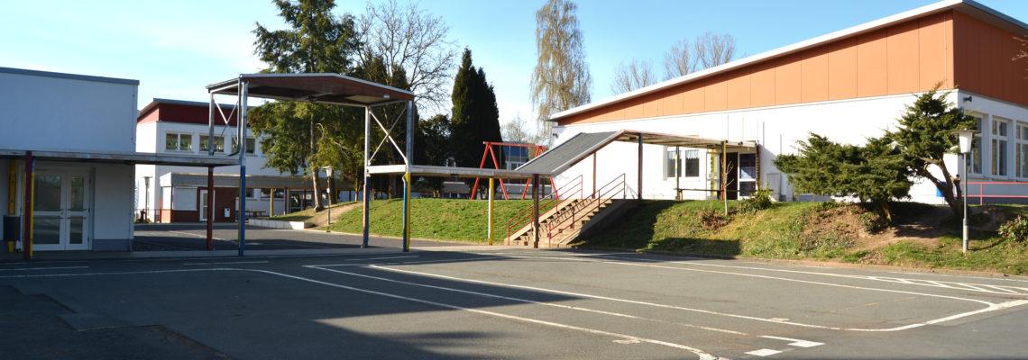 Dünsbergschule Schulregeln und Pausenregeln